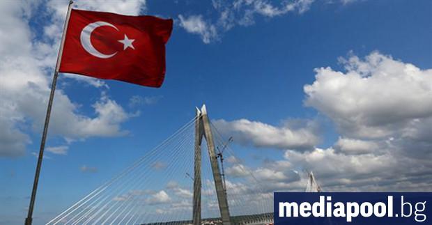 Турция е арестувала 24 души за разпространяване на неоснователна и