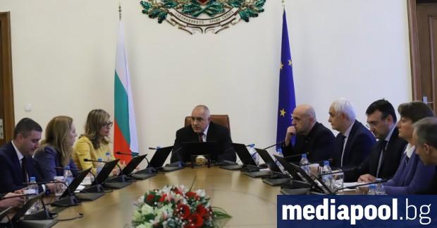 Премиерът Бойко Борисов успокои в петък, че в коронавируса няма