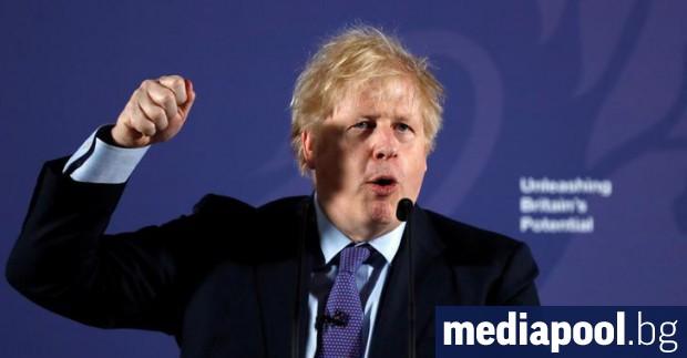 След излизането си от ЕС Великобритания няма да участва в