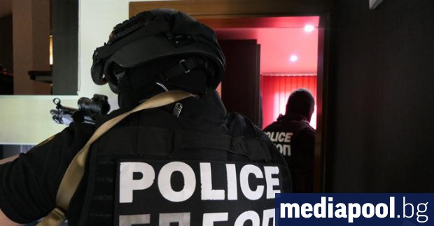 Специализираната прокуратура и ГДБОП разбиха престъпна група за предлагане на