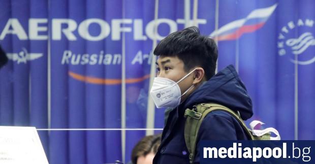 Москва депортира 88 чужденци, които според властите нарушават режима на