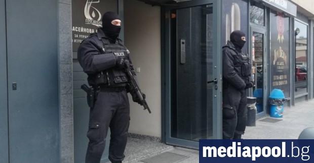 Прокуратура, полиция и КПКОНПИ провеждат акция в Басейнова дирекция-Пловдив, съобщиха