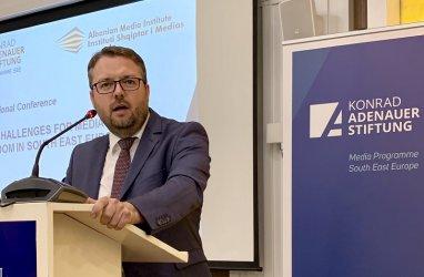 Хендрик Зитих: За да имаш качествена журналистика, трябва да я поискаш