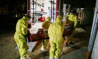 Епидемията в Румъния се разраства скоростно - 445 нови случаи за денонощие