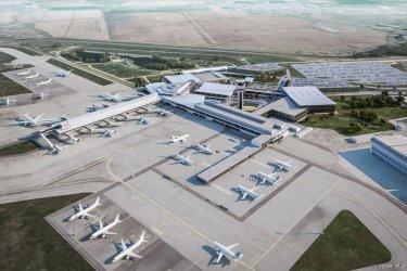 Съветът на ЕС отменя до 24 октомври правилата за авио слотовете