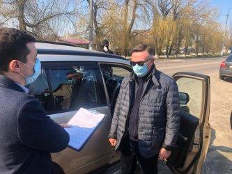 Бивш украински външен министър арестуван за убийството на бизнесмен