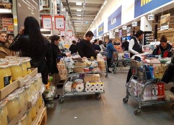 ВМРО плаши с въвеждането на данък за търговските вериги