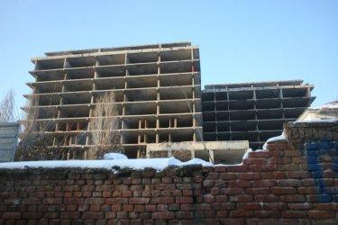 Ананиев подписа договора за дострояването на детската болница