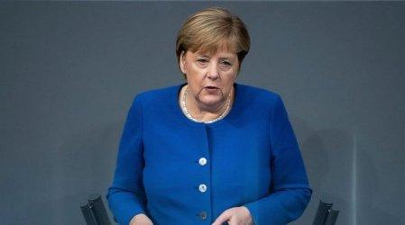 Ангела Меркел е под карантина след контакт със заразен лекар