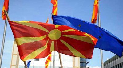 ЕС се готви да започне преговори за членство с Македония и Албания