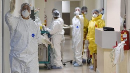 Над 700 000 случаи на коронавирус в света, експерти в Европа спорят дали има забавяне