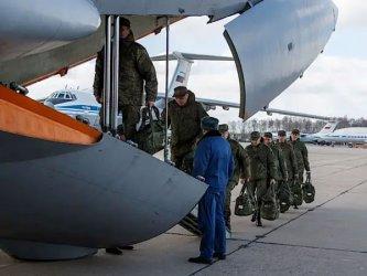 """От Русия с цена: Кой плати руската """"хуманитарна помощ"""" за САЩ"""