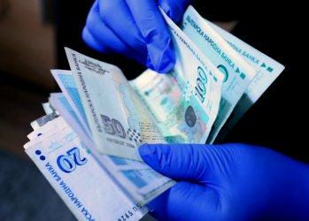 """""""Галъп"""": 1/3 от хората са с намалени доходи след извънредното положение"""