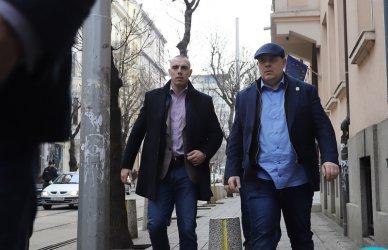 Гешев: Главният прокурор не може да контролира дело срещу себе си