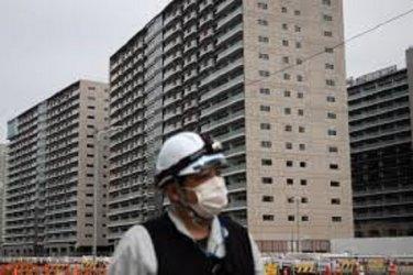 Бъдещото олимпийско село в Токио може да стане временна болница