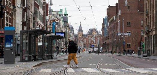 Броят на случаите на коронавирус в Нидерландия нарасна с над 1000