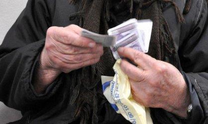 Пенсиите ще се изплащат до 23 април