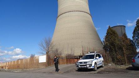 """Полицията и РИОСВ проверяват ТЕЦ """"Бобов дол"""" за горене на отпадъци"""