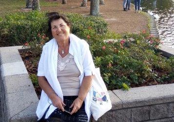 Починалата от Covid-19 в САЩ българка отказвала да отиде в болница