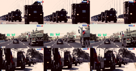 Руската операция в Италия – каква сметка си прави Москва