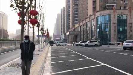 Китай вероятно намалил до 40 пъти броя на жертвите в Ухан