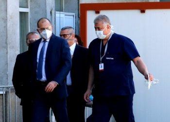 Радев отговаря на Борисов: Няма нищо по-страшно от активната глупост