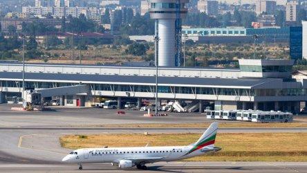 До 12 април остават забранени полетите до България от пет държави