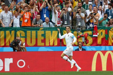 """Ювентус"" може да продаде Кристиано Роналдо заради пандемията"