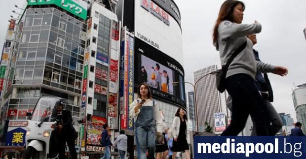 Над 130 души са новозаразени с коронавирус в Токио, съобщи
