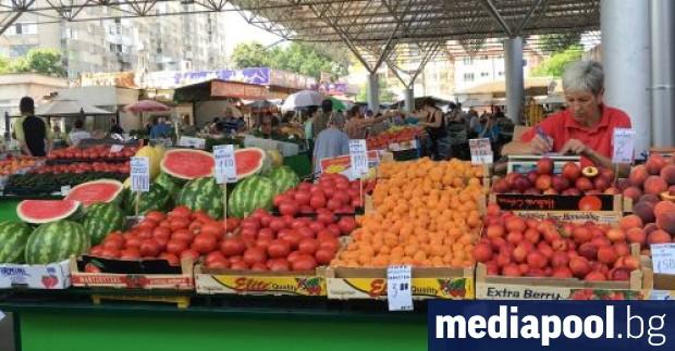Кооперативните и фермерските пазари да продължат да работят, а организацията