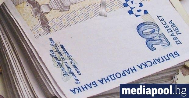 Държавният бюджет към 31 март все още не е повлиян