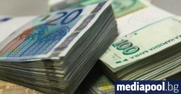 Банките в 27-те държави от ЕС, включително в България, получиха