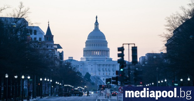 Заразените в САЩ с коронаривурс вече са над 104 хиляди