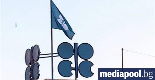 Телеконференцията на формата ОПЕК+ на страните от петролния картел и