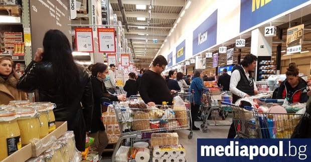 Ако големите търговски вериги откажат да увеличат процента на български