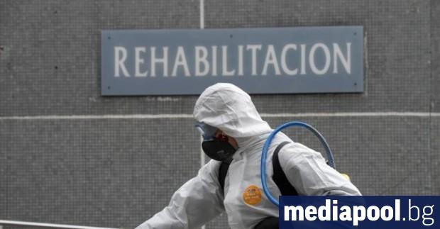Испания ограничава влизането на повечето чужденци, пристигащи на летищата и