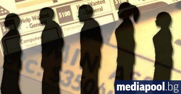 Не повече от 8 процента от работодателите в България смятат