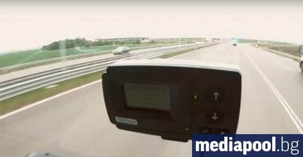 Гратисният период за монтирането на бордови устройства и GPS тракери