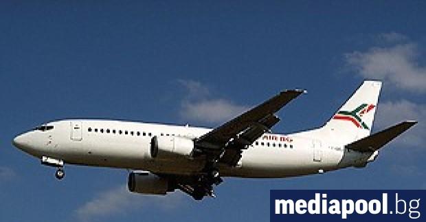 Организират се специални полети, с които български граждани от Испания