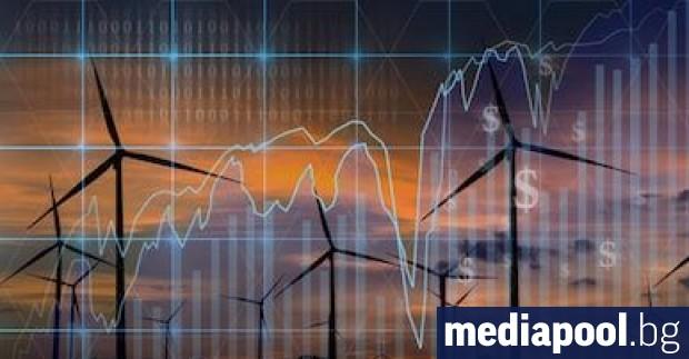 Българската борса за електроенергия е увеличила над два пъти търгуваните