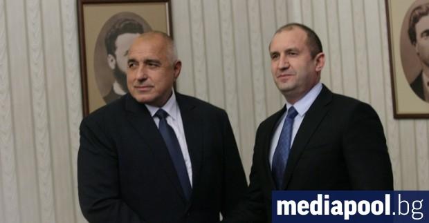 Президентът Румен Радев не упражни правото си на вето и
