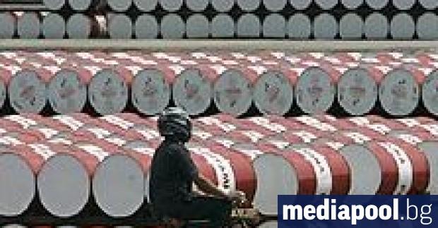 Нестабилността на цените на петрола през март 2020 година достигна
