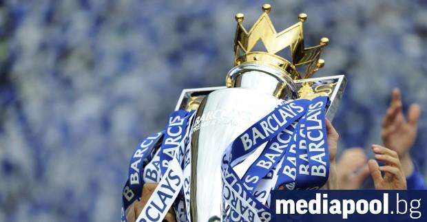 Клубовете от английската футболна Висша лига обмислят варианта да доиграят