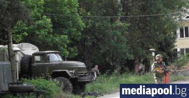 Военното министерство е дало над 320 хиляди лева през миналата