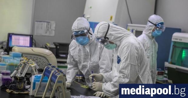 Потвърдените случаи на коронавирус в България вече са 577, а