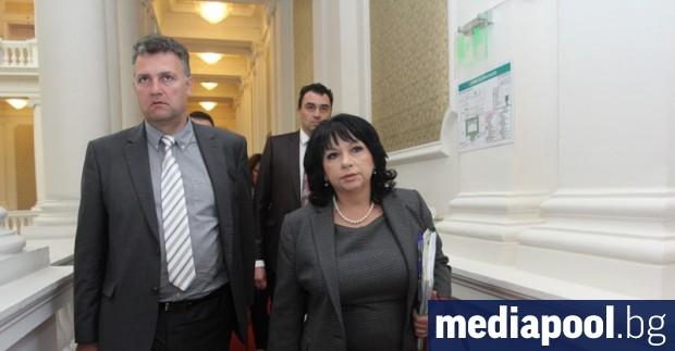 Парламентарната комисия по енергетика отложи заседанието си за приемането на