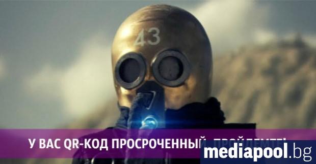 Докато епидемията в Русия се разраства, властите в Москва въвеждат
