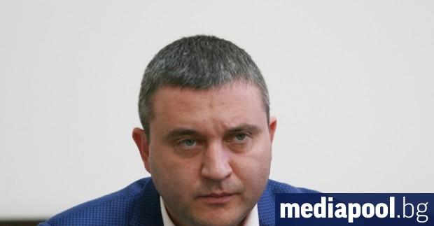 Финансовият министър Владислав Горанов обяви курс към стягане на местната