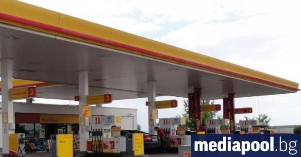 Шел България съобщи, че дарява гориво на стойност 100000 лв.