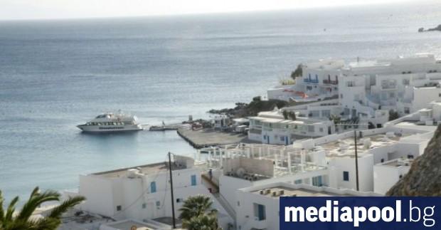 Строги ограничителни мерки са наложени от тази сутрин на гръцките